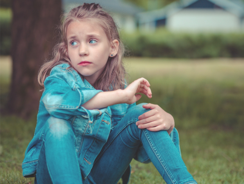 Podcast: Trying to Fix the Bully Is Not the Way to Help Our Children Being Bullied