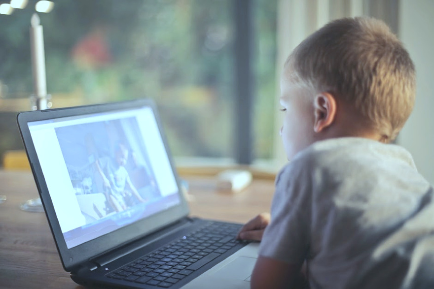 NYT: A Dark Consensus About Screens and Kids Begins to Emerge in Silicon Valley
