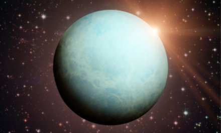 Leave me Alone, I'm Lonely, the Venus-Uranus dilemma – or is it?