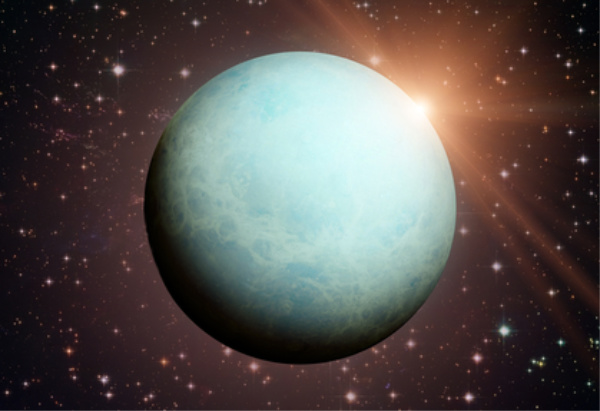 Astrology: Leave me Alone, I'm Lonely, the Venus-Uranus dilemma – or is it?