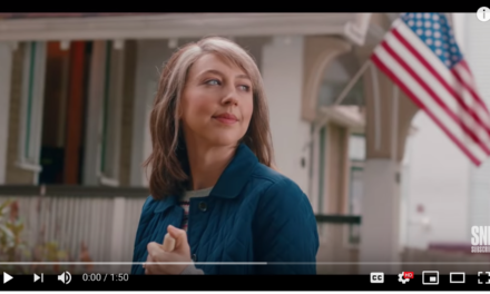 SNL:  Midterm Ad – In case you're wondering if you're the only one feeling it…