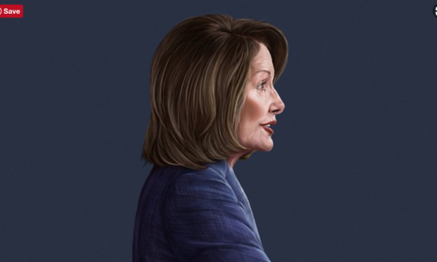 The Atlantic: The Nancy Pelosi Problem