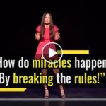 Kelli Davis: How do Miracles Happen?