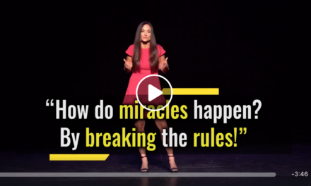 Kelli Davis: How do Miracles Happen?