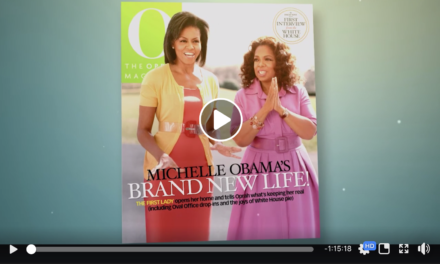 Michelle Obama and Oprah SuperSoul Conversation – Extended Version