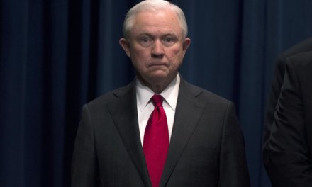 Breaking News:  Jeff Sessions out as attorney general, ending rocky tenure
