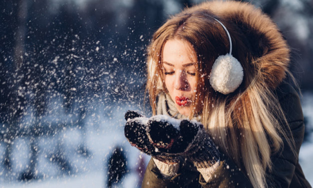 How To Feel Healthy and Relaxed Amidst the Holiday Frenzy
