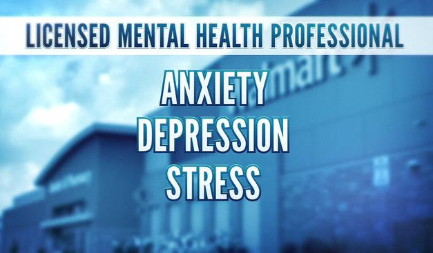Mental Health Clinic Opens Up Inside Texas Walmart | NowThis