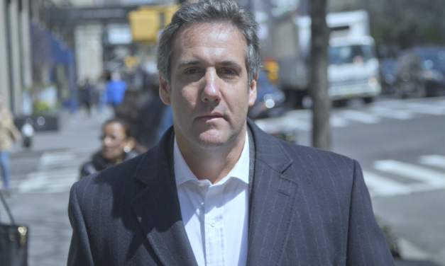 Michael Cohen:  Everyone Should Read This Statement