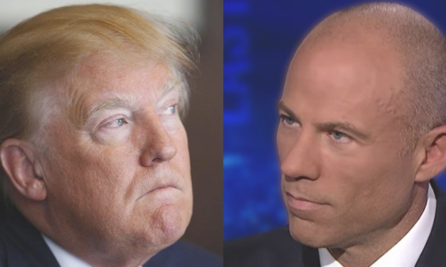 NYT: Michael Avenatti – The Case for Indicting the President