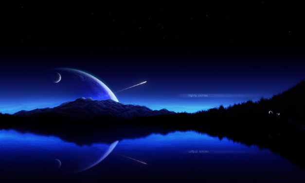 Astrology:  New Moon in Sagittarius – standby for liftoff!