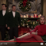 "Miley Cyrus Updates ""Santa Baby"" for 2018 with Mark Ronson and Jimmy Fallon"