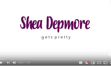 Shea Depmore: Instagram Life Hacks… hurt
