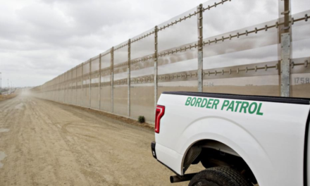 Forbes: There Is No Crisis At The Border – And DHS Stats Prove It