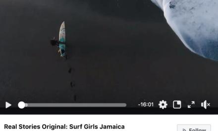 Real Stories Original: Surf Girls Jamaica