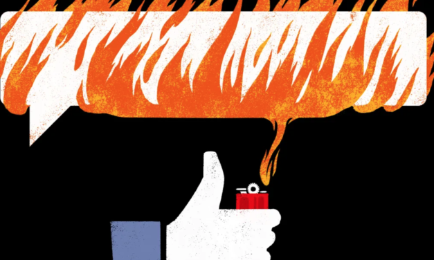 The Root: How to Identify and Report Hate Speech on Social Media