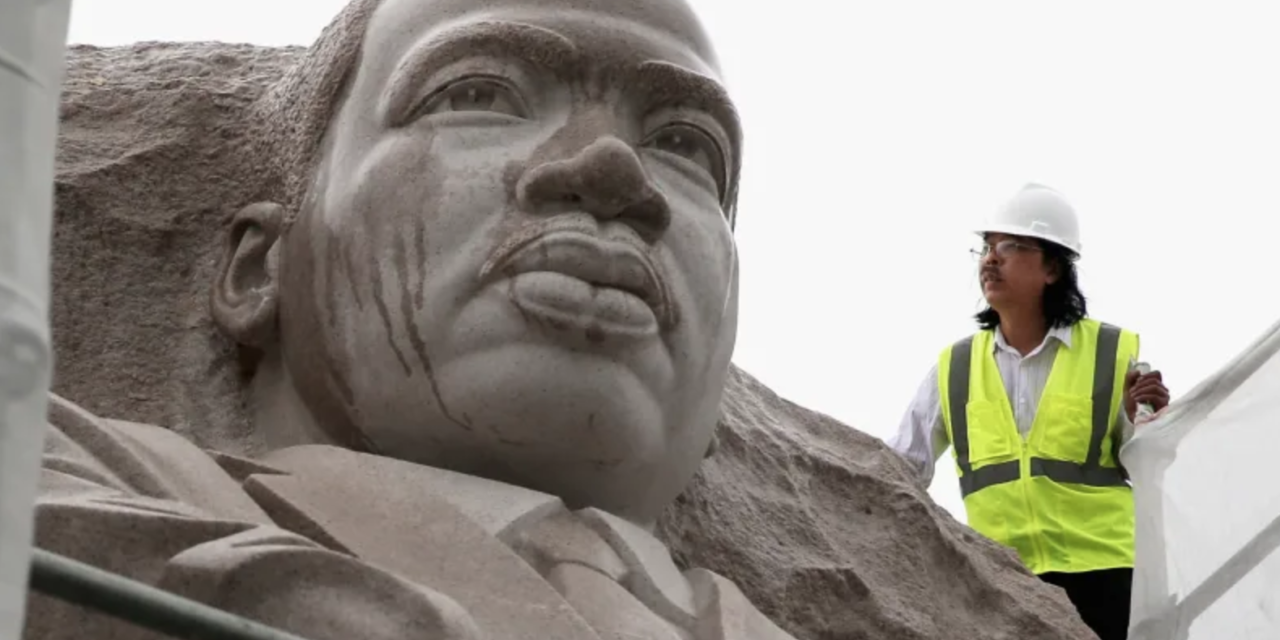 The Root: From Most Hated to American Hero: The Whitewashing of Martin Luther King Jr.
