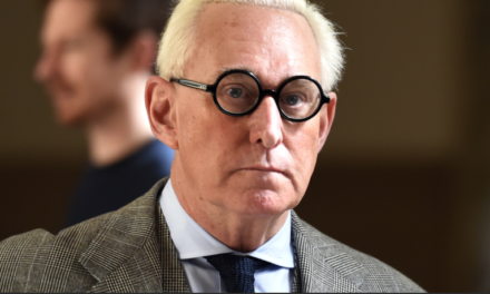 Roger Stone is Finally Indicted and Taken into Custody: It's a Doublewide Domino Falling
