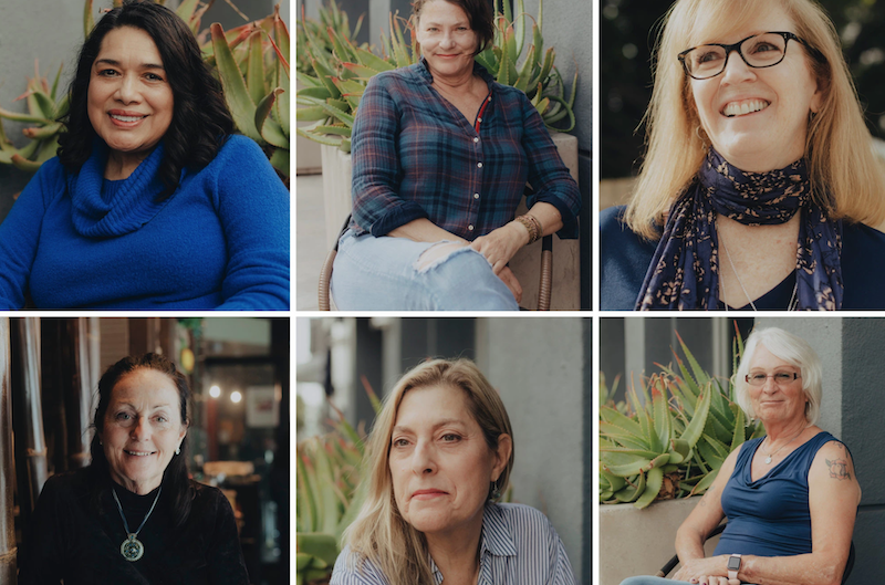 New York Times: Finding Female Friends Over 50 Can Be Hard. These Women Figured It Out.