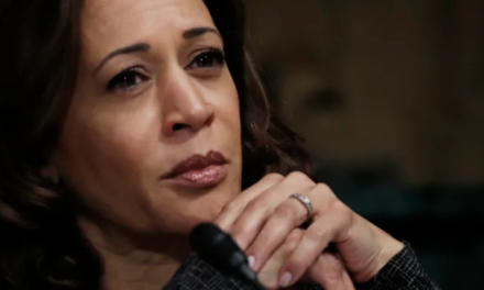 The Root: Sen. Kamala Harris Is a 54-Year-Old Black Woman, and Yes, She Dated Willie Brown. So What?