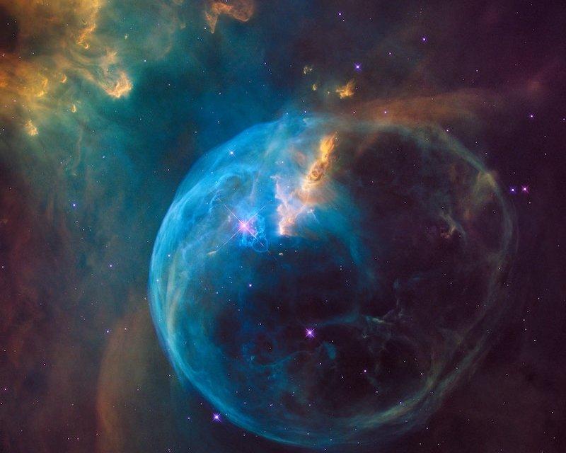 Astrology:  Big dreams, ahoy!