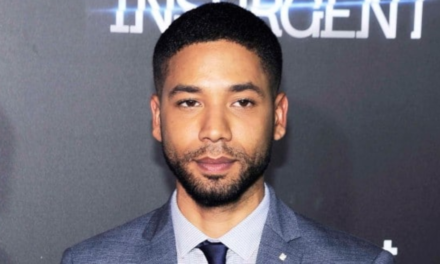 Jussie Smollett is a Headline, but His Story Plays Out Over and Over Again Every day