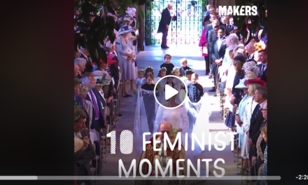 10 Feminist Moments That Defined 2018