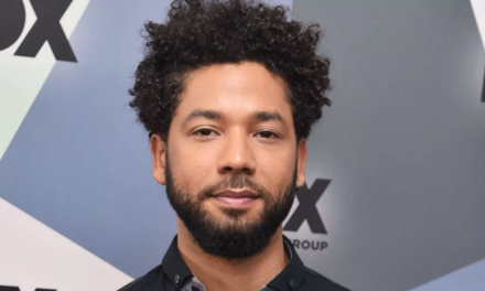 JUSSIE SMOLLETT:  The headline, the drama, and the truth