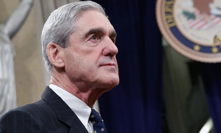 "Vox:  Robert Mueller's ""collusion"" case so far, explained"