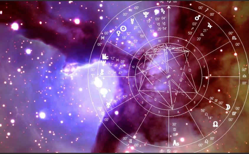 Astrology: Size isn't everything
