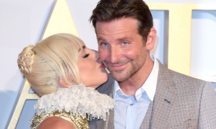 Cosmopolitan:  What's the Deal With Lady Gaga and Bradley Cooper's Relationship, Tho?