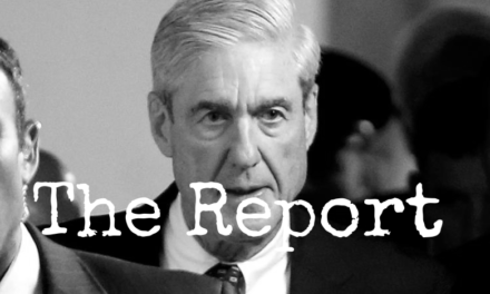 3 Stories You Should Read 4/18/2019:  The Mueller Report is Finally Out