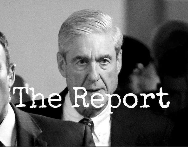 Editorial: The Report is Coming…