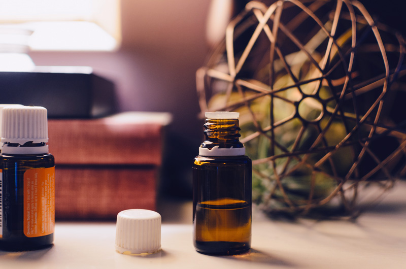 Your Cold and Flu Arsenal #6: Five More Essential Oils to Treat and Beat Cold and Flu