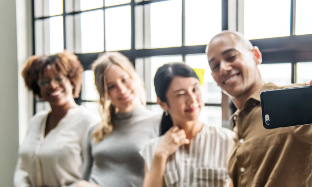 Are You Really Embracing Workplace Diversity? Four Things to Think About