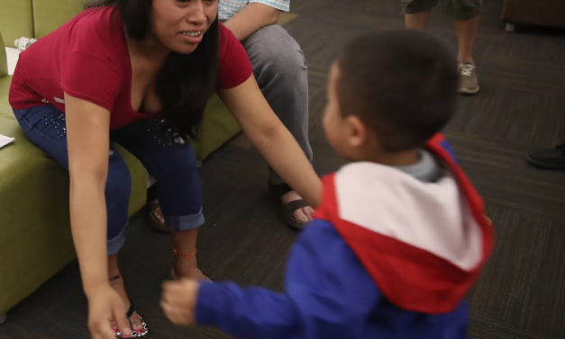 Vox:  Court ruling: Trump administration must take responsibility for all children it separated