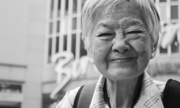 How to Rekindle Health and Happiness in Your Senior Years