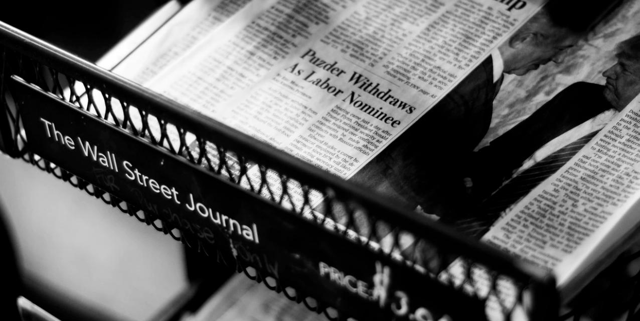 3 Stories You Should Read 4/30/2019:  Booker, Biden, Deutsche Bank