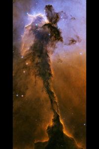 Star-Striding Immensity