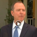 NO SPIN ZONE: Rep. Adam Schiff (D-CA), chair of the House Intelligence Committee Press Conference