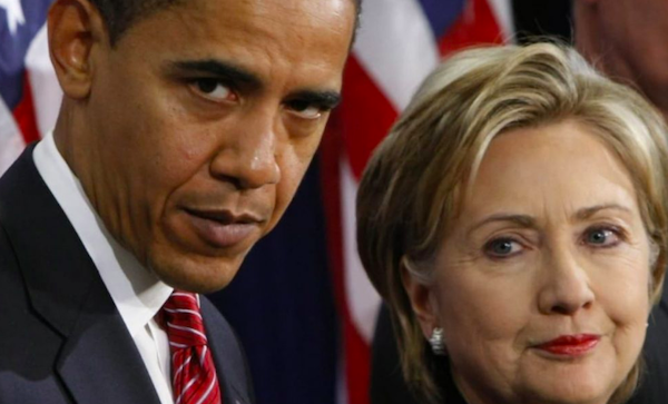 CBS News:  Militia allegedly trained to assassinate Obama, Hillary Clinton