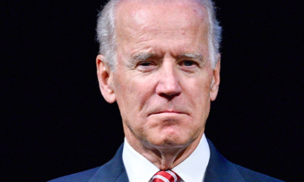 Break News:  Biden Will Announce His Plans to Join the 2020 Race on Thursday