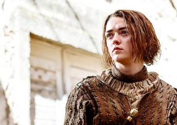 The Root:  Arya Stark Forces Night King to Drop Out of Presidential Race