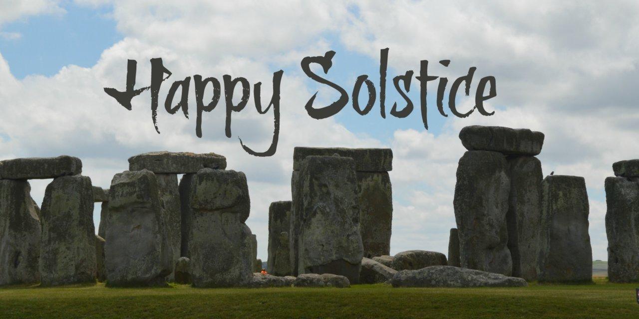 Astrology: Happy June Solstice!