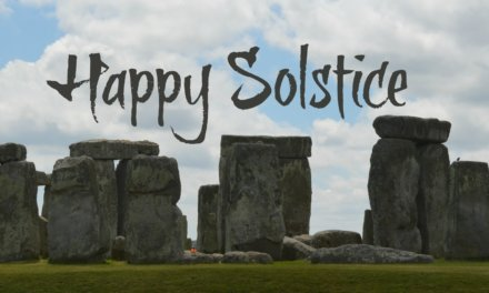 Astrology: Happy June Solstice!