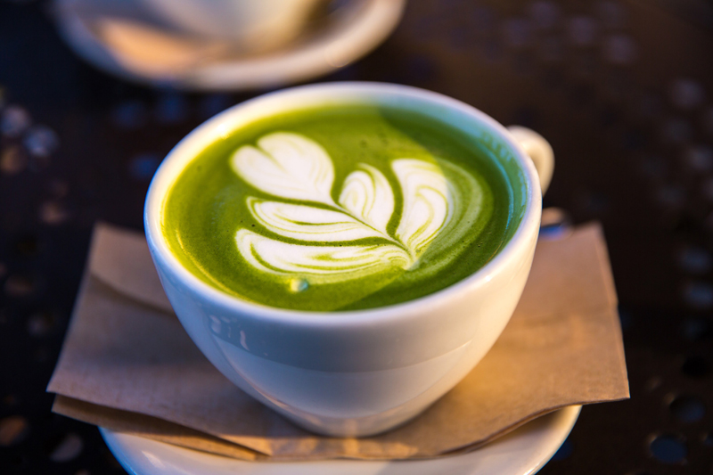 Boost Your Metabolism and Brain Power with Matcha