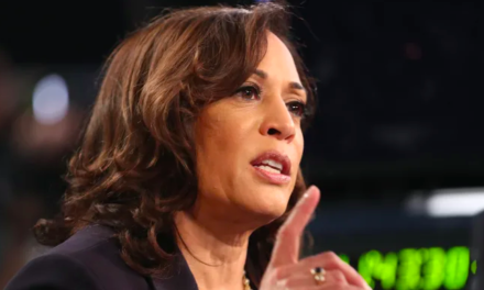 The Root: Kamala Harris Now Tied for 3rd With Elizabeth Warren in Polls Behind Two Old White Men