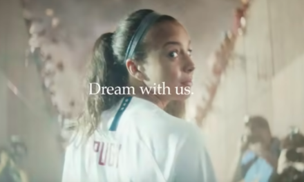 Nike – Dream With Us