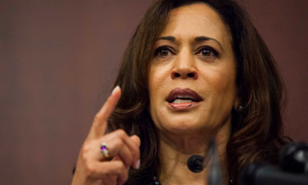 Huffpo: Kamala Harris Announces $1 Billion Proposal To End Rape Kit Backlog