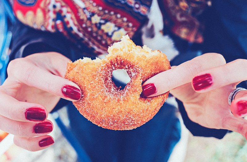 Find Freedom from Food Addiction